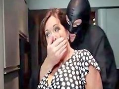 Housewife Milf Fucked And Bounded
